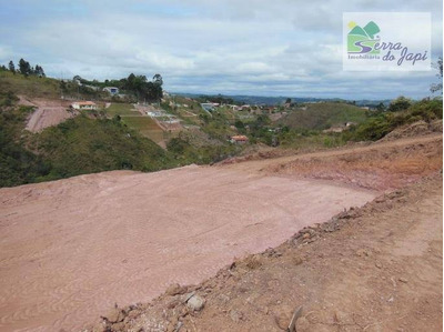 Terreno À Venda, 700 M² Por R$ 100.000 - Ville Saint James Ii - Campo Limpo Paulista/sp - Te0434