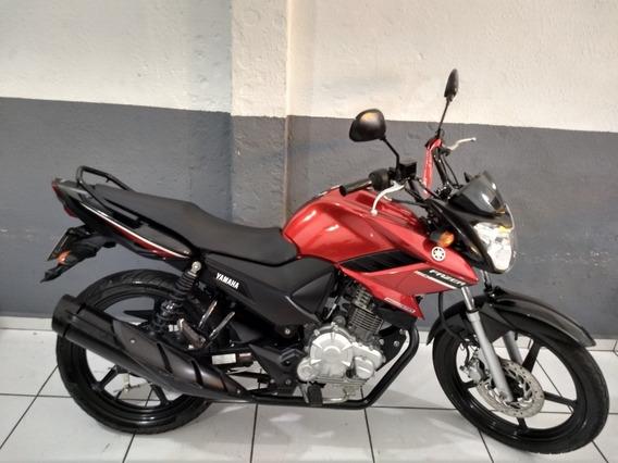 Yamaha Ys Fazer 150 Ed