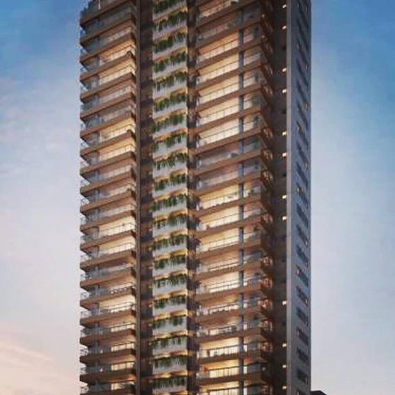 Lançamento De Apartamento 4 Suites E 3 Vgas