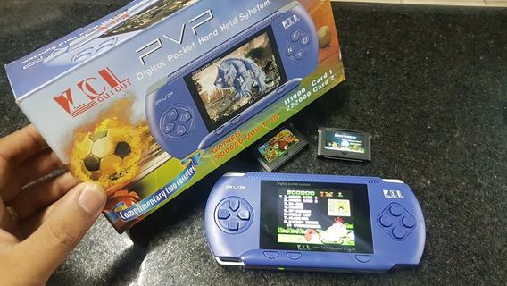Video-game Portátil Tela 5