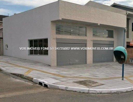 Loja - Sao Jose - Ref: 50148 - L-50148