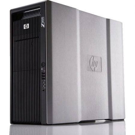 Hp Z800 Xeon E5620, 12 Gb, Hd Sd + Sata, Nvidia Fx3800