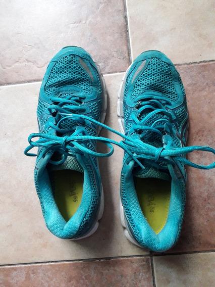 Zapatillas Usadas