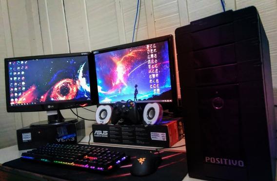 Pc/computador Gamer Completo