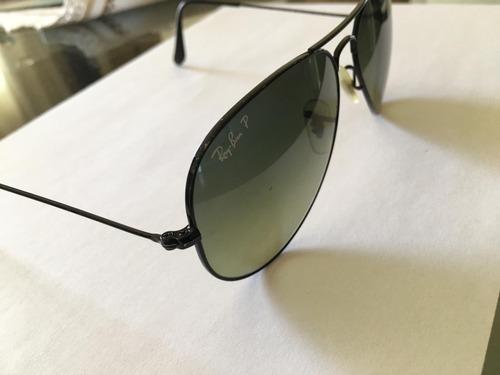 Óculos Rayban Polarizado (com Nf-e)