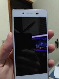 Ceular Sony Xperia Z3 Plus+ E6533 32gb Dual Chip C/ Pulseira