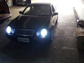Mercedes Benz Classe Clk 230 K Kompressor