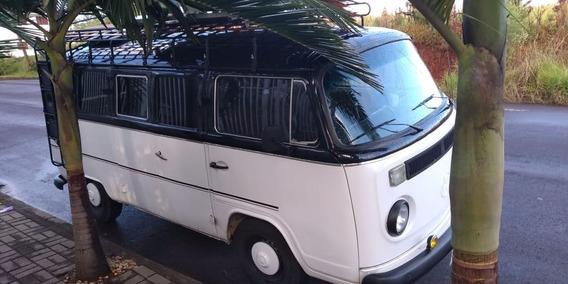 Volkswagen Acampamento