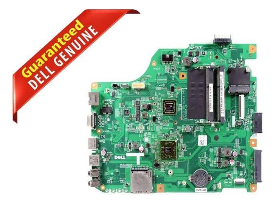 Placa-mãe Dell Inspiron M5040 Amd E-450 1.65ghz Xp35r