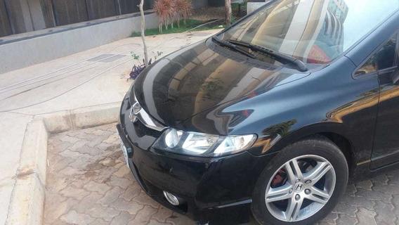 Vendo Civic 2010 Exs 35.500,00