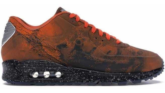 Sneakers Nike Air Max 90 Mars Landing Originales