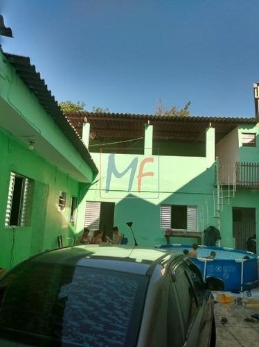 Imagem 1 de 11 de Ref 10.643 - Casa No Bairro Recanto Dos Victors - Cotia, Com 158 M² De Área Total, Contém 3 Dorms (1 Suíte), 4 Vagas, Wcs, Churrasqueira. - 10643