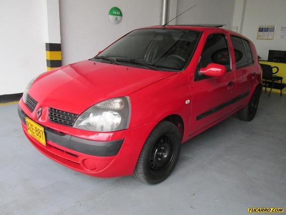 Renault Clio Autentique 1.4