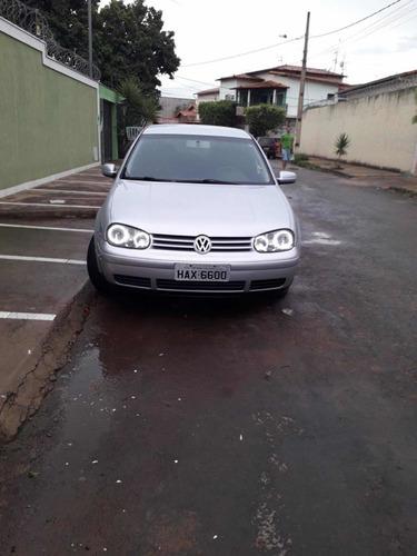 Volkswagen Golf 2003 1.6 Sport 5p