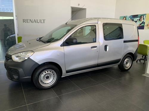 Imagen 1 de 14 de Renault Kangoo Express Confort 5a 1.6 Jg