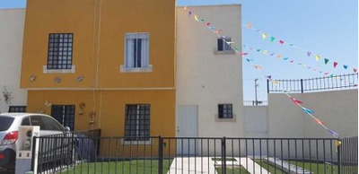 Casa En Venta, Matamoros, Coahuila De Zaragoza