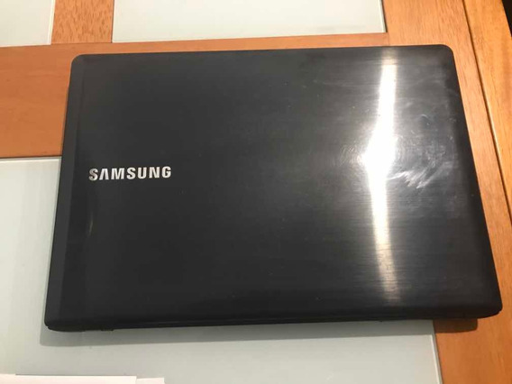 Notebook Samsung Np270e4e (4g-500g/ Bluetooth- Side Sinc.