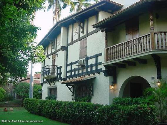 Mls #19-12441 Gaby Alquila Casa Comercial En La Baralt