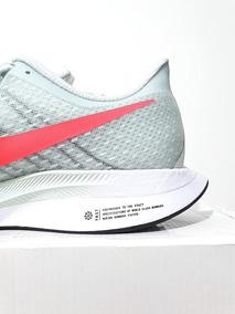 Tênis Nike Zoom Pegasus Turbo Corrida Masculino N. 39