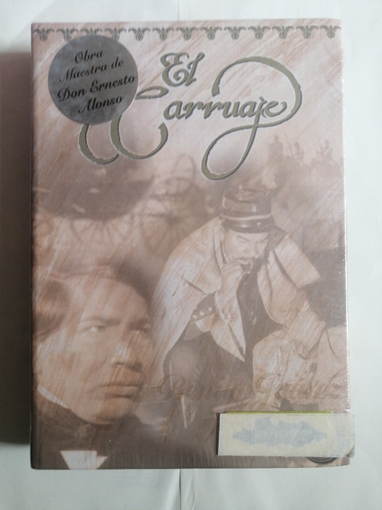 Dvd El Carruaje