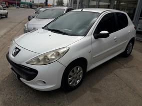 Peugeot 207 1.4 Xs 2010 Nafta/ Gnc 5 Puertas // 4632025 Ff