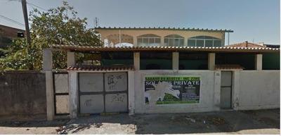 Casa Em Sepetiba, Rj , Aceita Financiamento Caixa