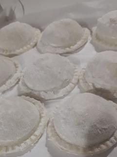 Pastas Caseras. 3 Docenas De Sorrentinos.