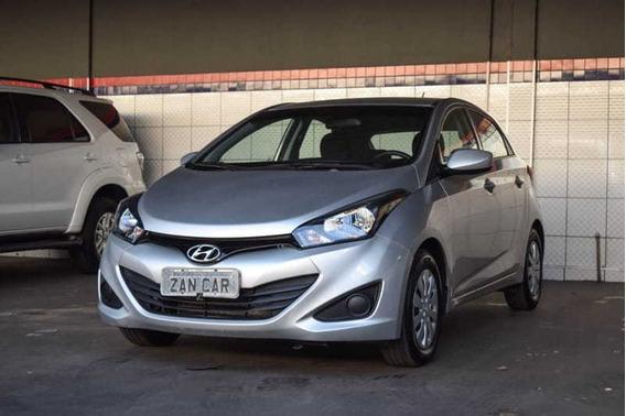 Hyundai Hb20 1.6 Comfort Plus Mec 2013