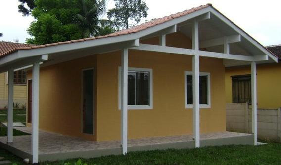 Kit De Casas Pré Fabricadas / Pré Moldadas