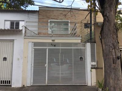 Casa Em Jardim Das Acácias, São Paulo/sp De 112m² 3 Quartos À Venda Por R$ 1.200.000,00 - Ca98941