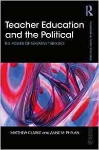 La Formacion Docente Y El Poder Politico Del Pensamiento Neg