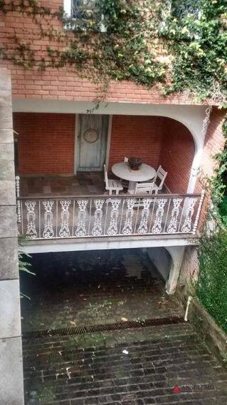 Chácara Com 4 Dormitórios À Venda, 10000 M² Por R$ 4.000.000,00 - Sítio Do Francês - Ribeirão Pires/sp - Ch0013