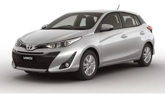 Sucata P/ Retirar Peças Toyota Yaris Rath 2018 2019