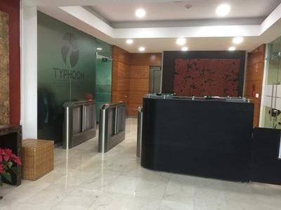 Oficina En Renta En Lomas Altas ( 428717 )