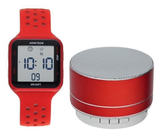 Reloj Armitron Con Bocina Independiente Bluetooth