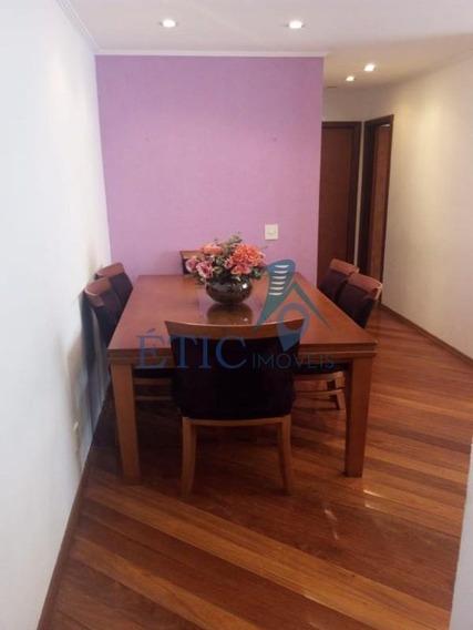 Apartamento - Mooca - Ref: 829 - V-ap217