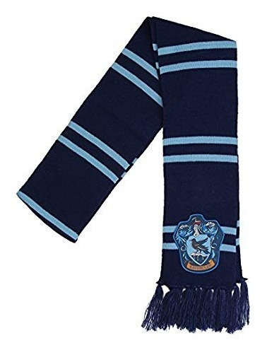 Bufanda Oficial Harry Potter Ravenclaw Importada