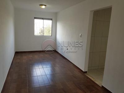 Apartamento - Ref: 699761