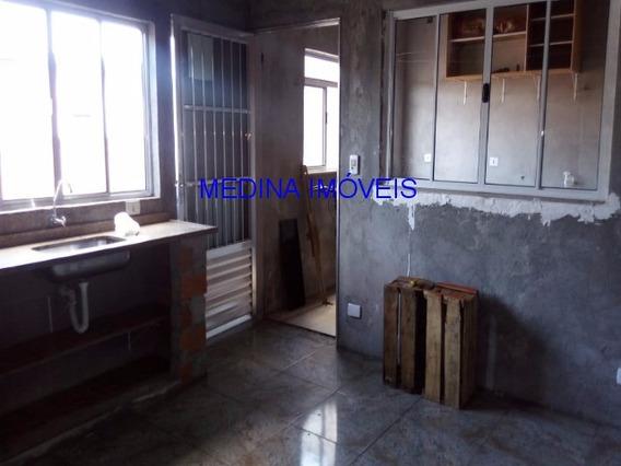 Casa Para Aluguel Em Ferraz De Vasconcelos - Ca00249 - 33517858