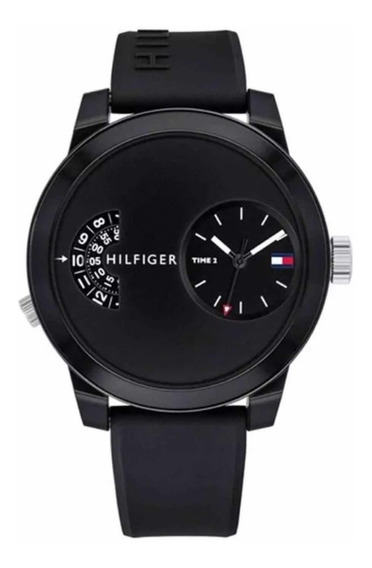 Relógio Masculino Tommy Hilfiger 1791555 Importado Original