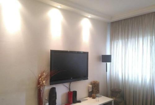 Imagem 1 de 9 de Apartamento À Venda, 57 M² Por R$ 385.000,00 - Santa Teresinha - São Paulo/sp - Ap10192