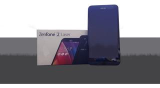 Telefone Celular Asus Zenfone 2 Laser 2gb Ram, 16gb Rom