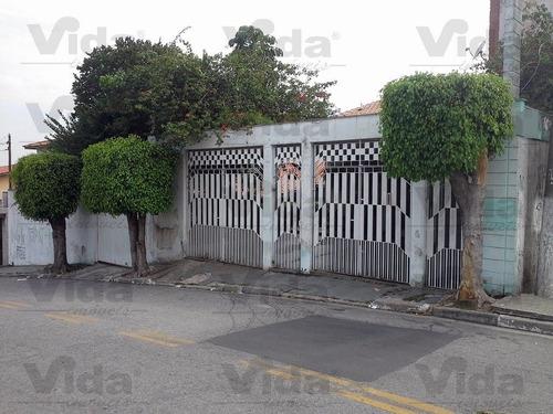 Casa Térrea Para Venda, 3 Dormitório(s), 364.0m² - 26190