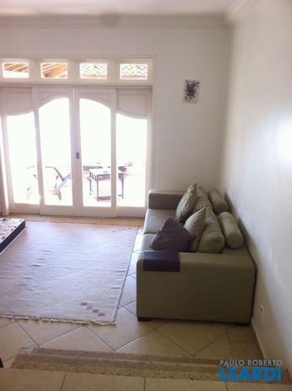 Casa Em Condomínio - Medeiros - Sp - 520490