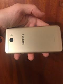 Samsung J5 Prime Silver (sin Uso) Impecable Estado + Cover