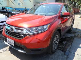 Honda Cr-v 2.4 Ex Cvt 2019