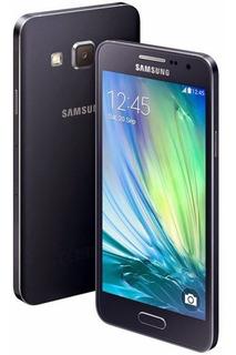 Samsung Galaxy A5 A500m 16gb Preto Original Vitrine