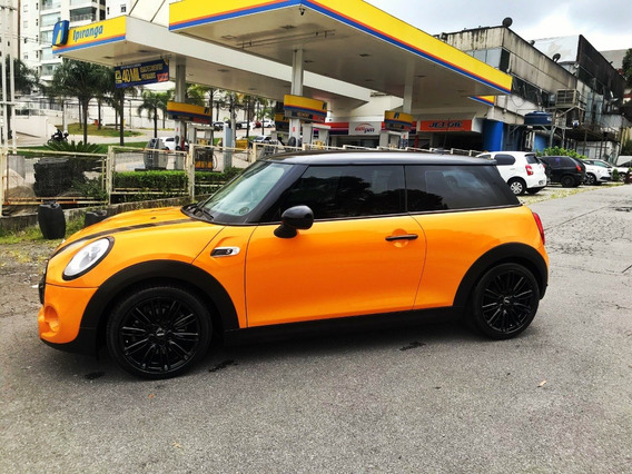 Mini Cooper S 2.0 16 Turbo Impecavel