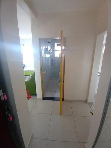 Apartamento Em Campos Elíseos, São Paulo/sp De 94m² 2 Quartos À Venda Por R$ 495.000,00 - Ap756078