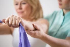 Serviço De Fisioterapia